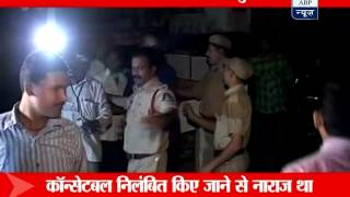 Hyderabad hostage drama: aggrieved cop releases SP