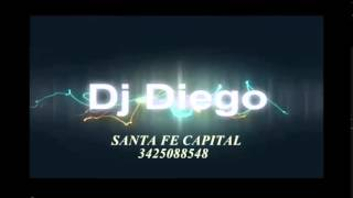 Dimitri Vegas  Nova Remix BY DJ Diego MIx