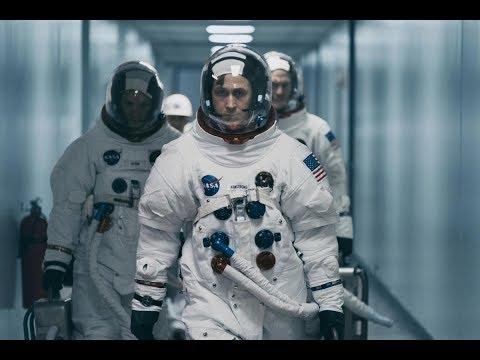 First Man - El primer hombre - Trailer final espan?ol (HD)