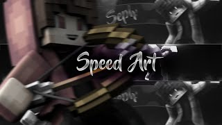 Speed Art - Seph [1]
