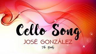 Cello Song-Jose Gabriel Gonzales
