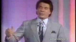 Silvio Santos - Abertura Show. de Calouros