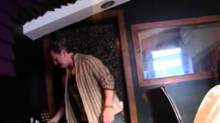 B-leza - Recording sessions 1º álbum - 3ª sessão