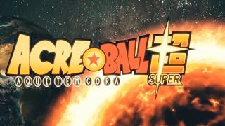 Abertura Dragon Ball Super Versão Acre