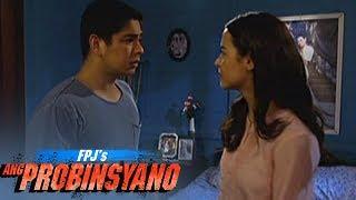 FPJ's Ang Probinsyano: Alyana confronts Cardo about Amanda