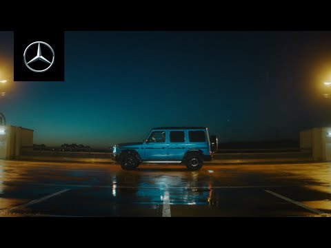 The G-Class: Not everything is built to last.
