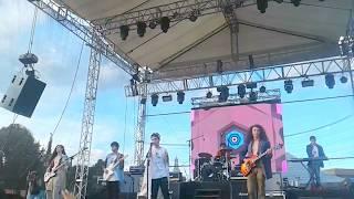 LA MADRE TIRANA - EL CUADRO FIESTA DE LA MUSICA 2017 CUENCA