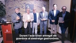 portada video Girona Excel·lent ha presentat la 3a edició del seu nou llibre-catàleg
