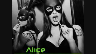 Dave Nadazero - Alice