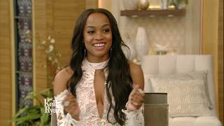 Rachel Lindsay on Being the Latest Bachelorette
