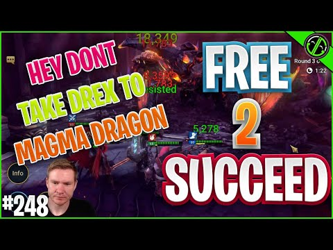 Doom Tower Is EASY Dude | Free 2 Succeed - EPISODE 248
