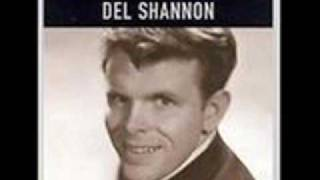 DEL SHANNON SINGING THE PIED PIPER