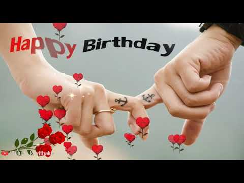Download thumbnail for Birthday Wishes For Wife Whatsapp