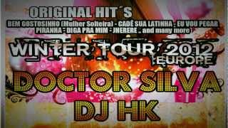 PARIS - GO HAVE Doctor Silva and DJ HK