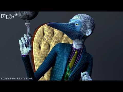 Testimonio Mercedes Moreno  - Multimedia y Producción Audiovisual