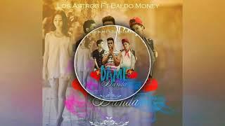 Los Astros x Baldo Money - Dame Banda