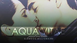 jamal and latika | aqua vitae | slumdog millionaire HD