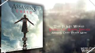 This Is My World- Esterly ft. Austin Janckes (Assassin's Creed Trailer Music)