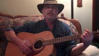 Strawberry Roan by Marty Robbins, cover by Larry C