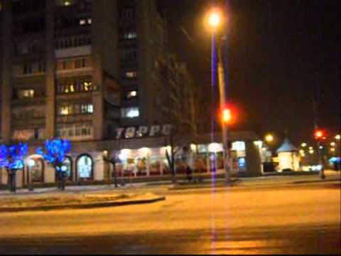 17.01.2011.Zaporizhzhya.Ukraine.wmv
