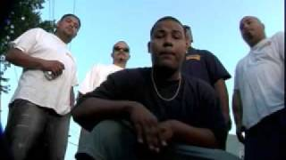 "Lowrider music video ""Deep in The Game"""