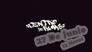 LIVE BEAT'S   En  Centro De Rimas III