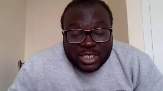 Princess Vitarah - I Want 20 Inch D*ck Nigerian REACTION VIDEO