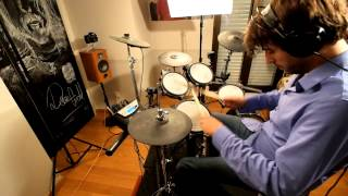 Sail - Drum Cover - AWOLNATION