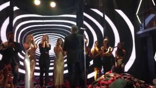 Νοτης Σφακιανακης -Δωσε ενα τελος φιναλε @teatro music hall