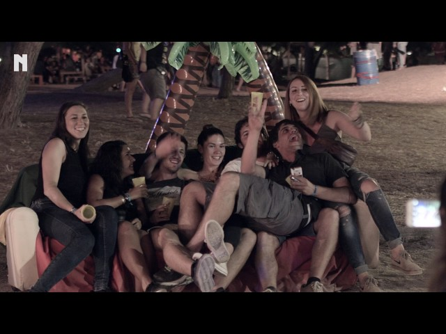 Aftermovie video Nowa Reggae