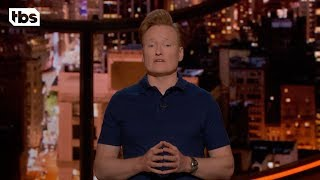 2017 New York Comedy Festival Announcement featuring Conan O'Brien: November 7-12! | TBS