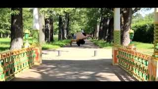 Vladimir Seredin - Showreel 2012(1080 Full HD)
