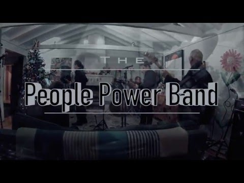 Pick up the Pieces - People Power Band