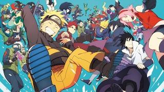 Naruto Main Theme - TOBYNOH Hokage Remix