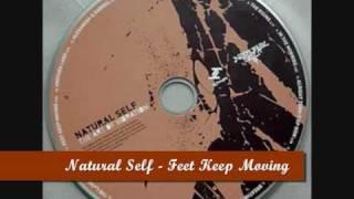 Natural Self - Feet Keep Moving