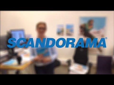 Ulrika om  Scandoramas Katalog 2018
