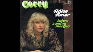 Corry - Adios Amor