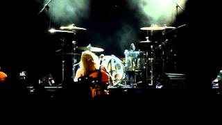 Apocalyptica - Nothing Else Matters - Live