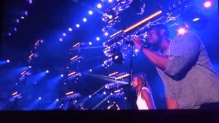 Shaggy - I Need Your Love  - live Przystanek Woodstock 2015