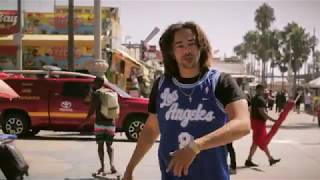 RoLoS - Welcome To L.A. (OFFICIAL VIDEO)