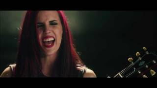 """Alexx Calise - """"Cry"""" Official Music Video"""