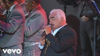 Vicente Fernández - Si Te Vas No Hay Lío (En Vivo)[Un Azteca en el Azteca]