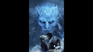《權力的遊戲》第一個異鬼不是夜王?夜王到底是誰?