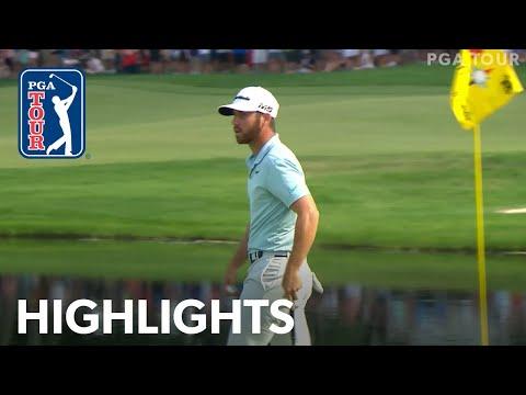 Matthew Wolff's winning highlights from 3M Open 2019