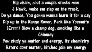 The Rej3cts - Cat Daddy lyrics