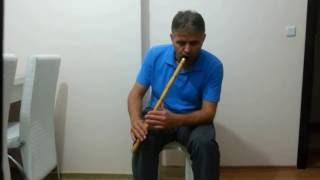 Emri Olur -Ney- (Mustafa Cihat)