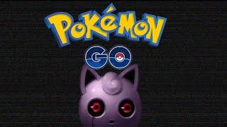 Niepokojące przygody graczy Pokemon Go