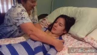 Vlog 17: It's Spinal Cord Injury Awareness Month!!