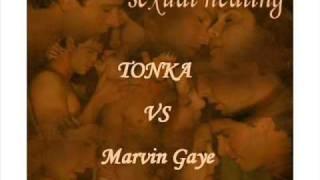 Tonka vs Marvin Gaye  ( Dj Rino Bootleg )