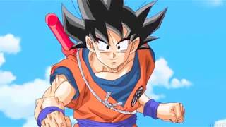 Hello Hello Hello   Dragon Ball Super ED1 Full Official Extended Version   YouTube